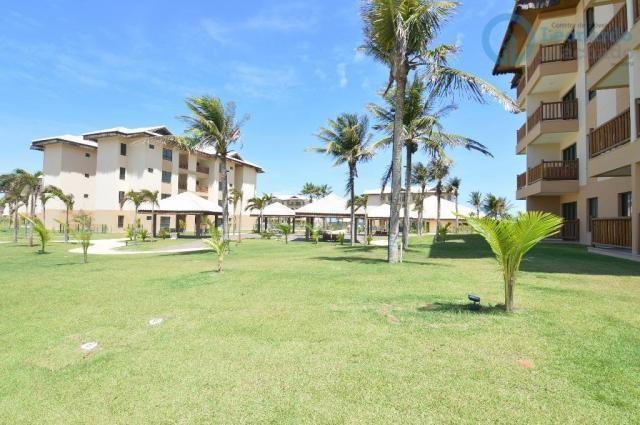 Apartamento residencial à venda, Cumbuco, Caucaia. - Foto 5