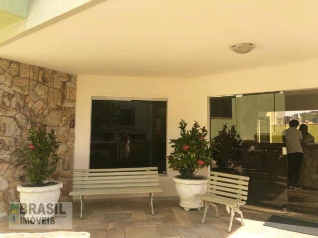 Apartamento à venda, Centro, Poços de Caldas. - Foto 4