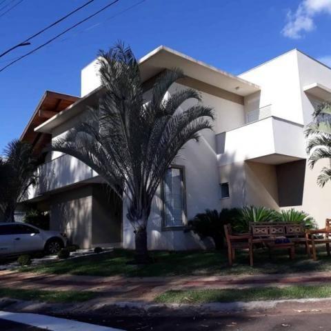 Sobrado no Damha 2, Campo Grande