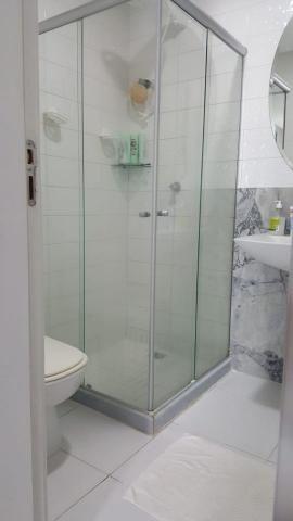 Murano Imobiliária vende apartamento de 2 quartos na Praia da Costa, Vila Velha - ES. - Foto 20