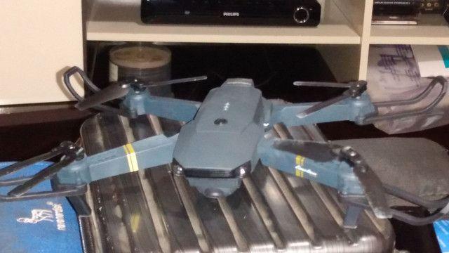 Drone eachine e58 novo na caixa