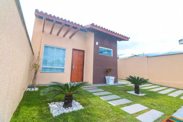 Casa em Condomínio Fechado na Planta! ITBI e Cartório Grátis - Foto 3