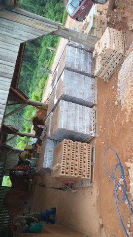 S A Artefatos De Cimento e tijolos ecológicos  - Foto 2
