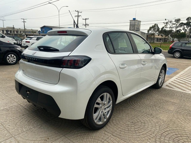 208 Active Pack R$83900 - Foto 3