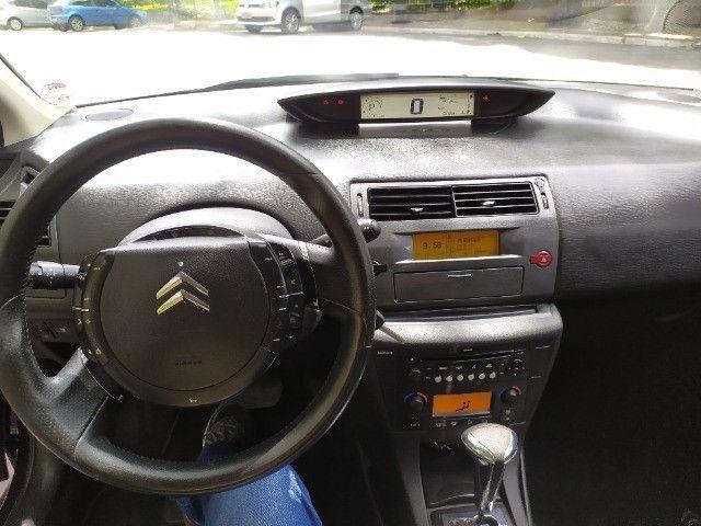C4 Pallas Exclusive 2.0 Completíssimo Automatico - Foto 11