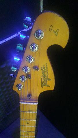 Guitarra Tagima  - Foto 4