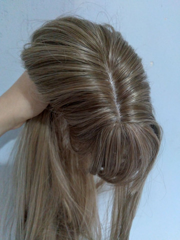 Peruca wig - Foto 3