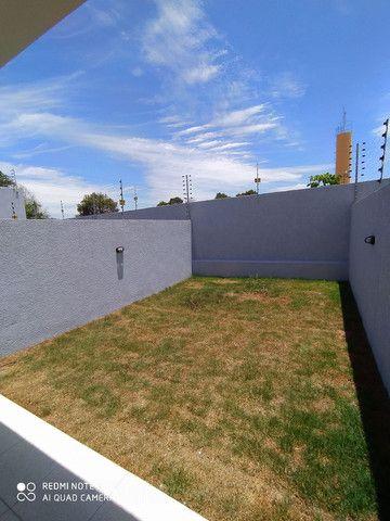 Última Unidade,Casa com uma suíte e um quarto, garagem descoberta para dois carros - Foto 10