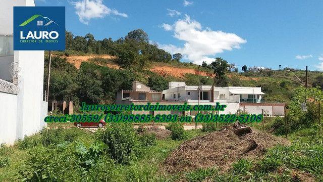 Terreno Plano com 353,30 m² no Castro Pires (Residencial Esmeralda) - Foto 2