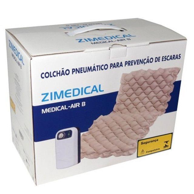 Colchão Pneumático Zimedica air - Foto 2