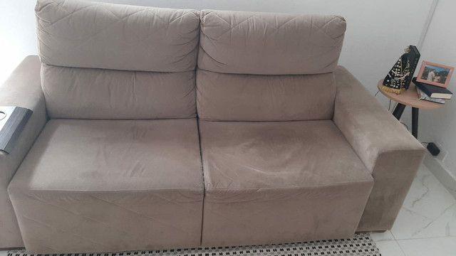 Sofá retrátil, reclinável - Foto 3