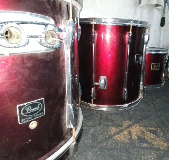 Shell Pack Pearl Export - Foto 2