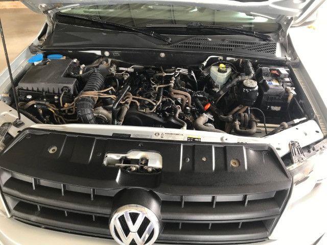 VW Amarok CD 4x4 SE 2013 - Único dono - 41 - Foto 17