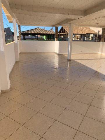 Vendo excelente casa de 3 quartos com piscina em condomínio fechado no Fundão - Foto 20
