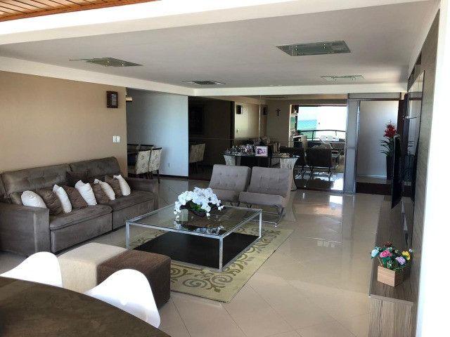 Manaíra - Vendo Excelente Apto com 216m2, 04 Suítes e vista permanente - Foto 4