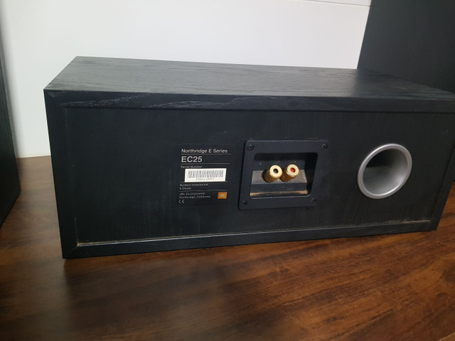 Caixas CINEMA 5.1 JBL Harman - Foto 4