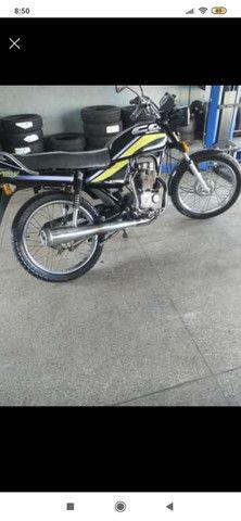 Honda tuday 125 - Foto 3