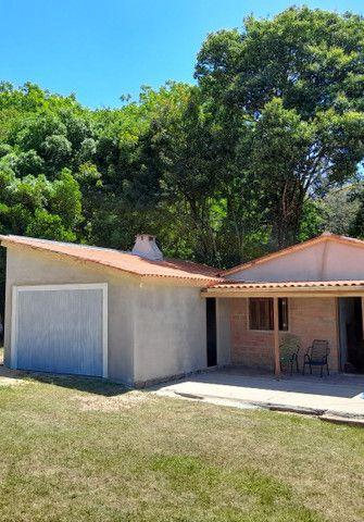 Casa à venda no bairro Tarumã de Viamão