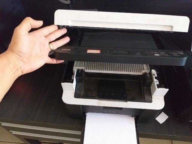 Brother 1617nw impressora - Foto 3
