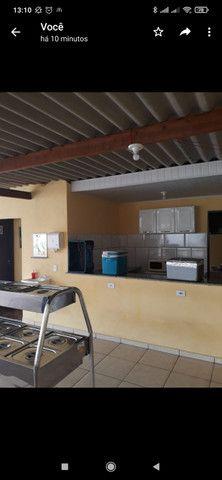 Espaço comercial para oficina/restaurante/etc no bairro Bandeirantes - Foto 9