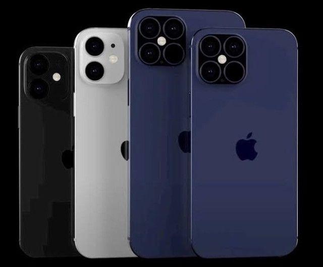 IPhone 12 Apple 128GB Branco Tela 6,1? - Câm. Dupla 12MP iOS - Foto 4