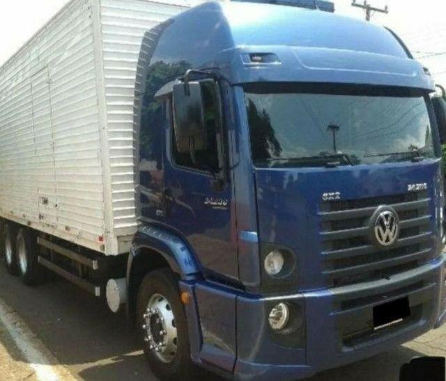 Caminhão com condição de parcelamento. - Foto 2