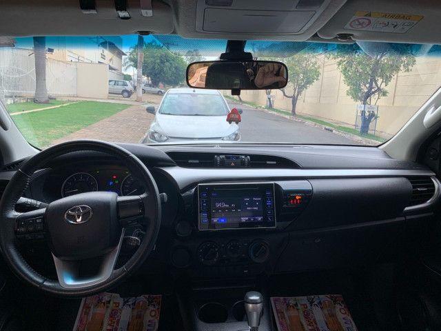 Toyota Hillux - Foto 4