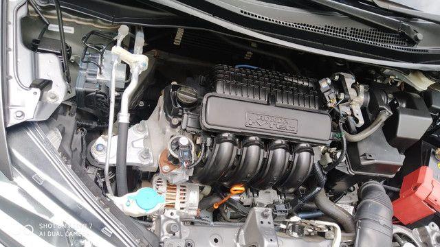 Honda Fit 2016 EX flex . Completo. R$45.000 - Foto 3