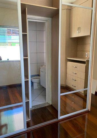 Vendo excelente casa de 3 quartos com piscina em condomínio fechado no Fundão - Foto 16