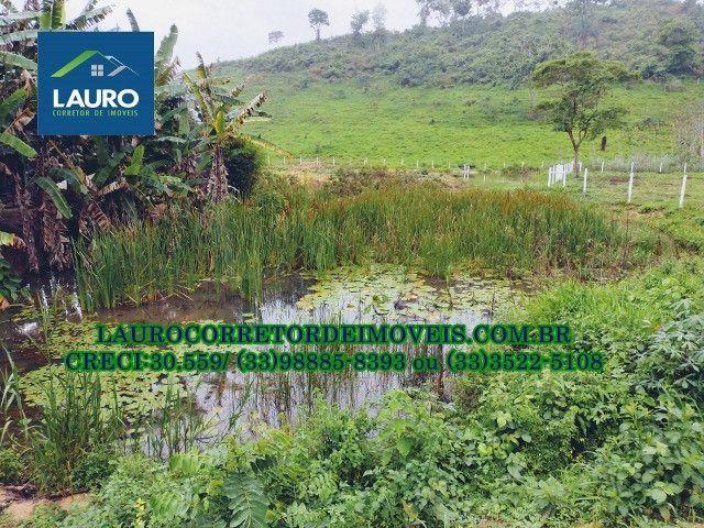 Fazenda com 20 alqueires (96,8 ha.) a 20 km de Teófilo Otoni -MG - Foto 20
