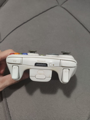Xbox 360 Arcade  - Foto 5