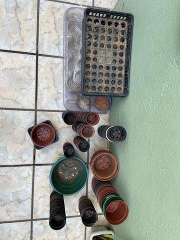 Vaso para plantio  - Foto 2