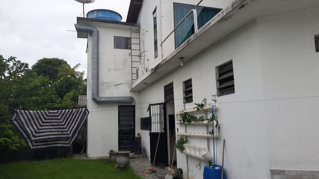 Casa no Conjunto Tiradentes Financia - Foto 8