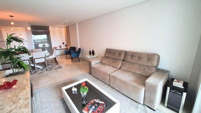 Apartamento Bosque das Flores,142 m²,Luciano Cavalcante - Foto 4