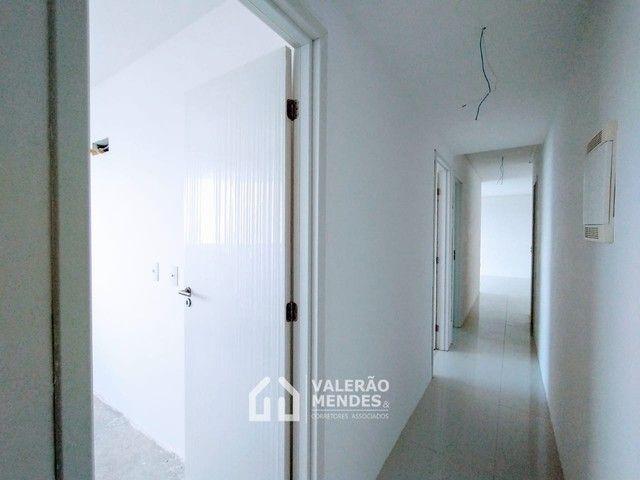 Apartamento para venda possui 149m² com 4 quartos em Encruzilhada - Recife - PE - Foto 9