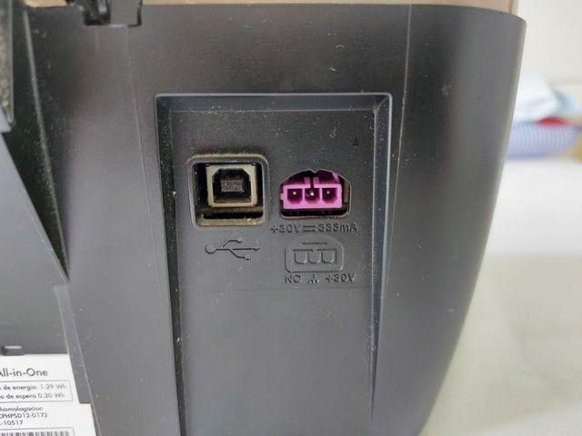 HP Deskjet Ink Advantage 3516 e All in One - Foto 4