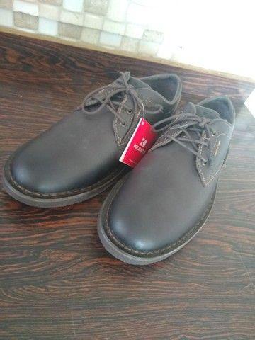 Sapato social masculino - Foto 4