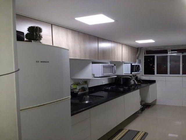 Engenho Novo - Varanda Sala 2 Quartos - Cozinha Americana - 1 Vaga - JBM214296 - Foto 7
