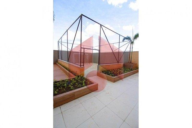 Apartamento para alugar com 3 dormitórios em Jardim sao geraldo, Marilia cod:L249 - Foto 9