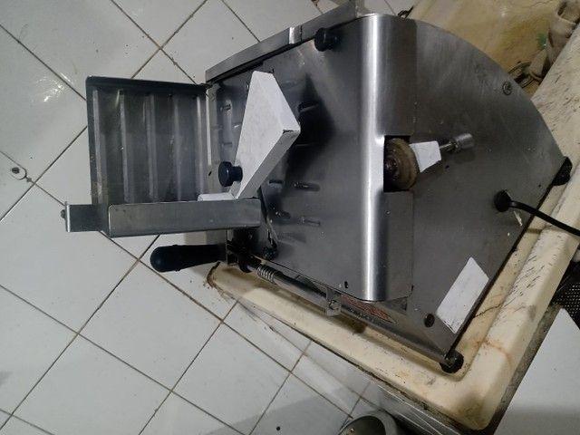 Máquina de fatiar manual  - Foto 2