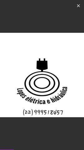 Eletrica e hidráulica