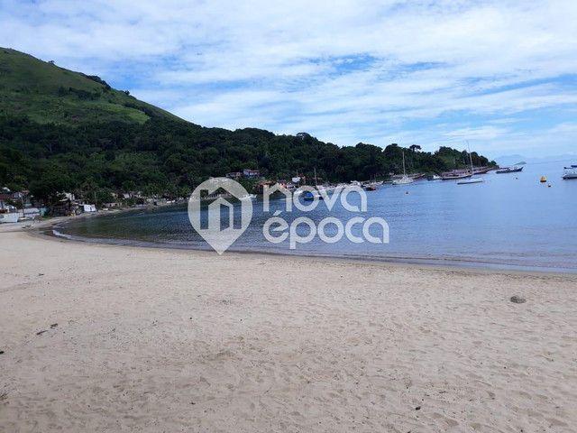 Apartamento à venda com 2 dormitórios em Biscaia, Angra dos reis cod:LB2CB36019 - Foto 5
