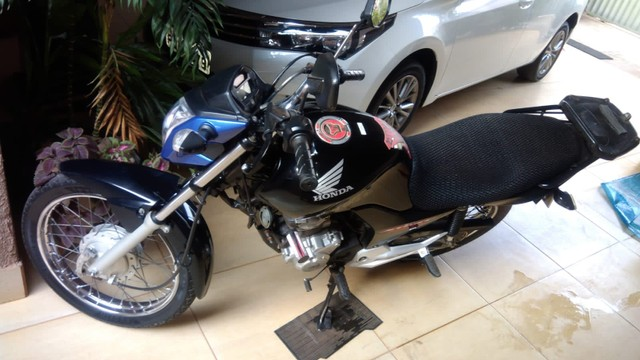 Honda start 160 - Foto 4