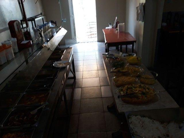 Venda ou arrendamento de Restaurante em pleno funcionamento - Foto 5
