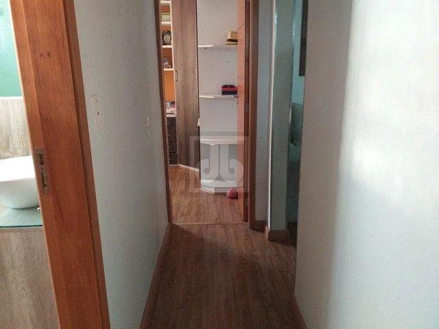 Méier - Rua Arquias Cordeiro Oportunidade! Apartamento pronto para Morar! 2 quartos - Vaga - Foto 8