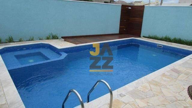 Sobrado Azul á venda com 360 m2 - Indaiatuba/SP - Foto 10
