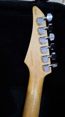 Guitarra YAMAHA 321FP - Foto 5