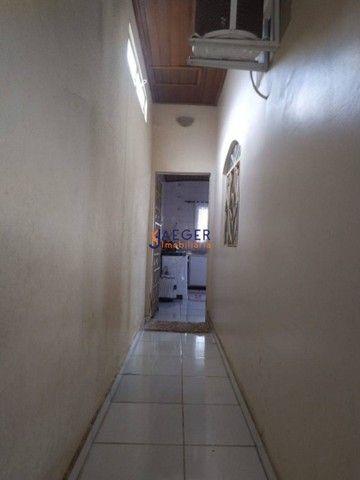 Linda Casa com 03 quartos no Bairro Cohab próximo à Av Jatuarana - Foto 8