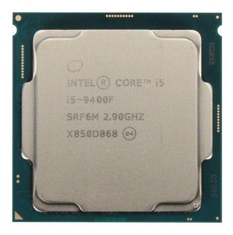 Kit Gamer CPU Intel I5 9400f + Placa mãe Asrock H310CM + GPU Afox AMD Radeon R5 220 2GB   - Foto 2