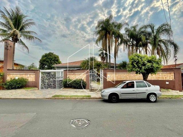 Casa para alugar com 4 dormitórios em Betel, Marilia cod:L10578